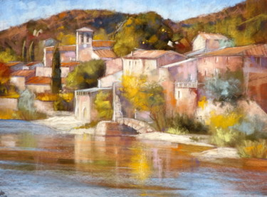 l'Ardèche à Vogûe