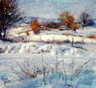 Le souffle de l'hiver